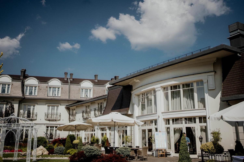 Hotel Rezydencja Piekary