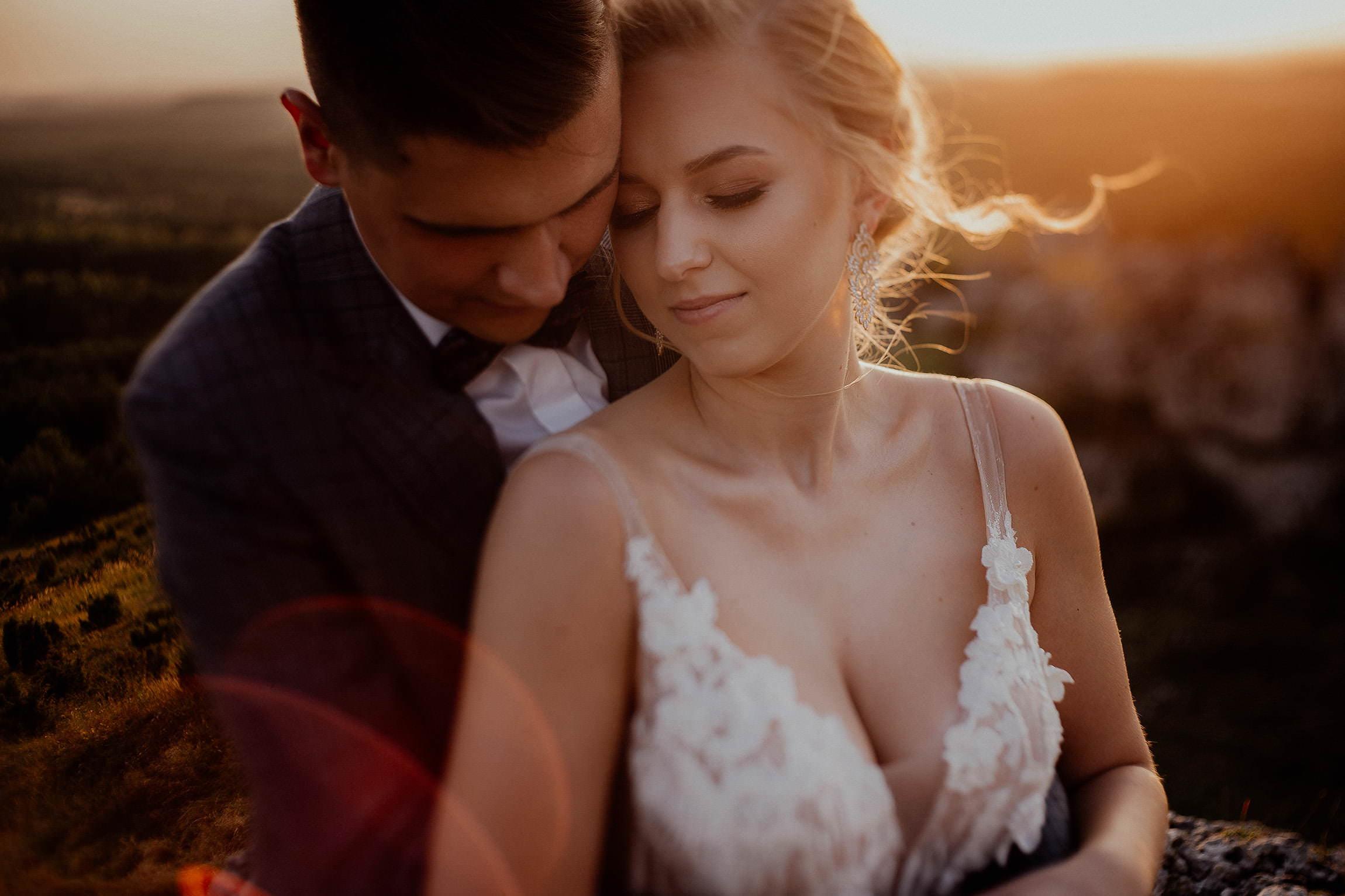 fotograf ślubny małopolska wesele w restauracji szafran