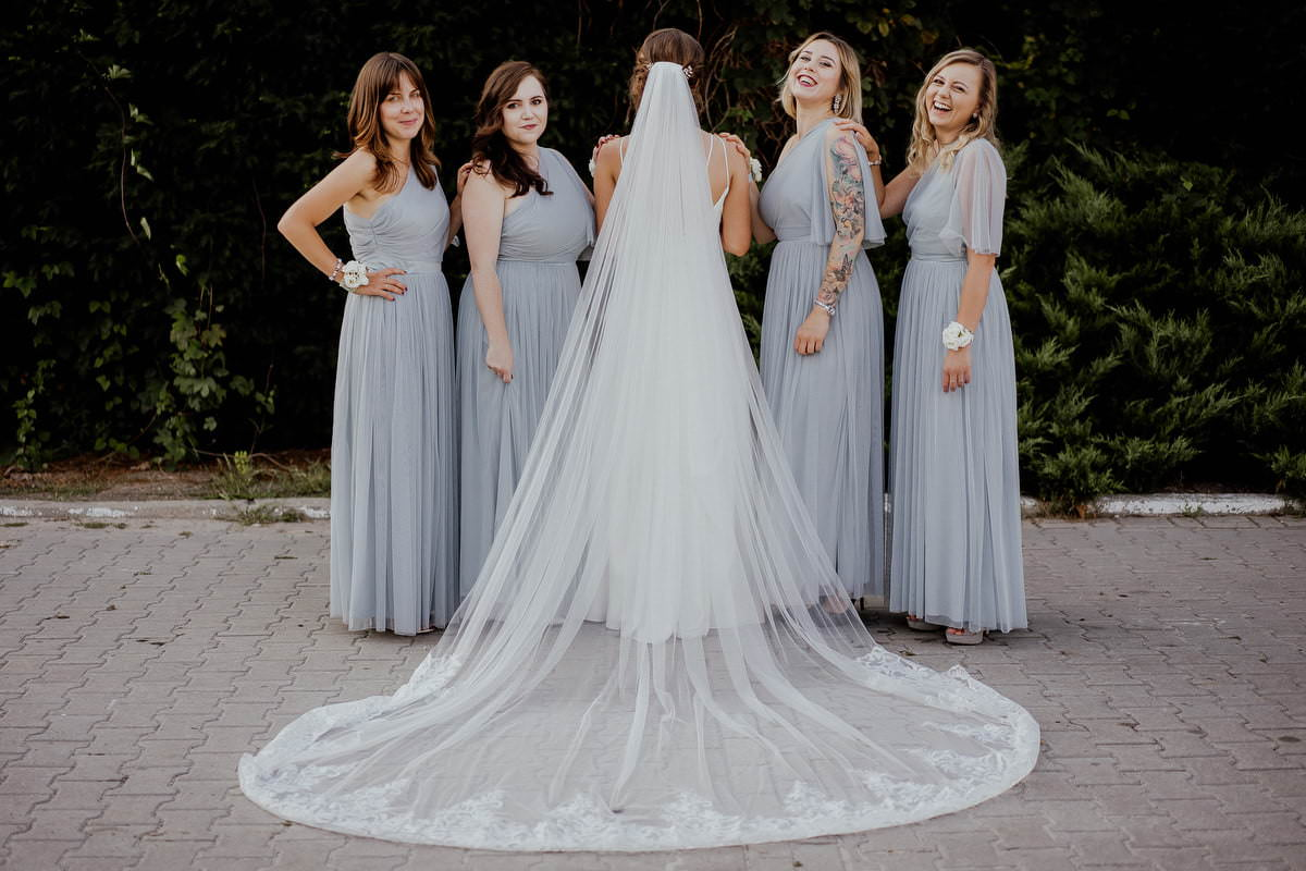 Najlepsze zdjęcia ślubne 2020 STYLOVA.COM
